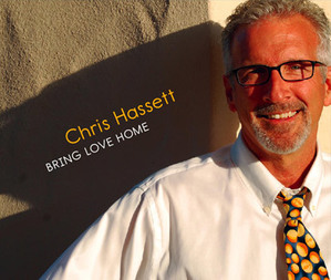Chris Hassett Bring Love Home album