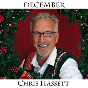Chris Hassett December Music