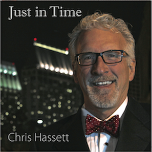Chris Hassett Just in Time Album