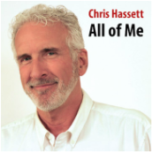 All of Me album by Chris Hassett